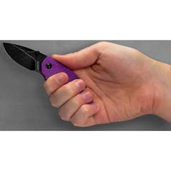 Нож KERSHAW Shuffle 8700PURBW