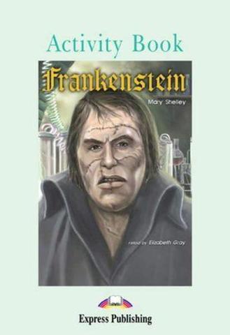 Frankenstein. Pre-intermediate (7-8 класс). Рабочая тетрадь