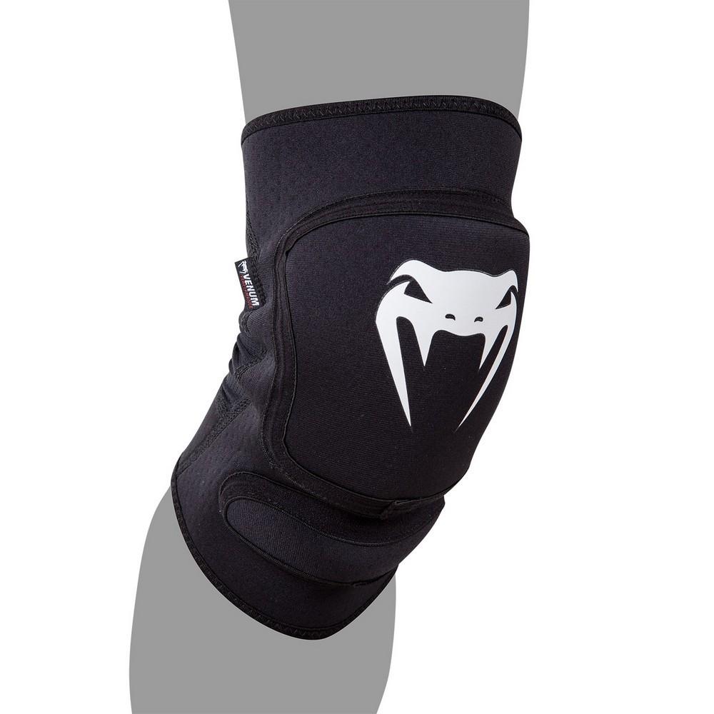 Наколенники Наколенник Venum Kontact Evo Knee Pads Black 1.jpg