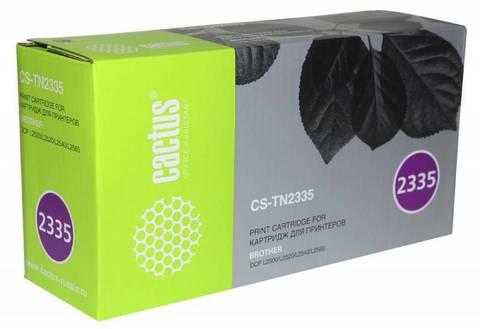 Картридж Cactus CS-TN2335