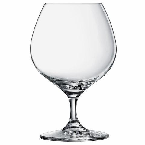 Набор из 6-и бокалов для бренди 400 мл, артикул N7984. Серия Spirits