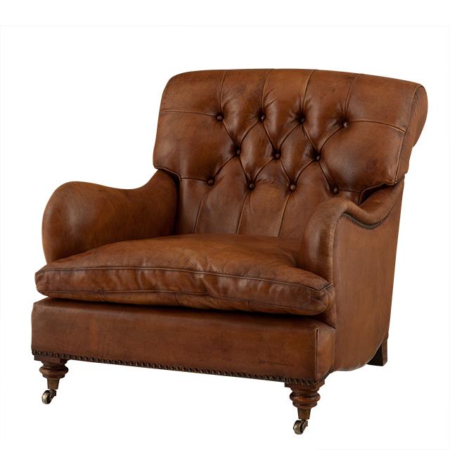 Кресло Eichholtz 107011 Caledonian