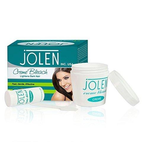 Крем осветляющий jolen 7 gm