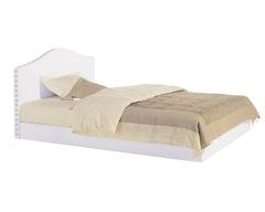 Севилья-Люкс кровать вариант Эконом
