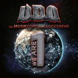 U.D.O., Musikkorps Der Bundeswehr / We Are One (RU)(CD)