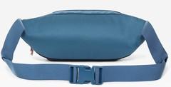 Сумка поясная The North Face Lumbar Pack Mallard Blue/Aviator Navy - 2