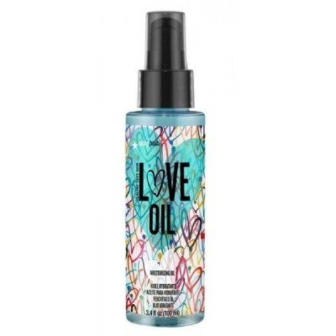 Sexy Hair Healthy: Масло для волос и тела (Love Oil), 100мл