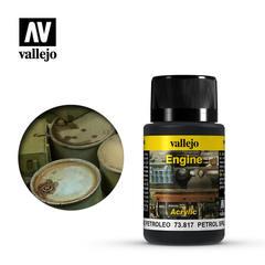 Weathering Effects 40ml. Petrol Spills