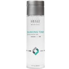 Тоник-лосьон для очистки и восстановления уровня pH кожи by Suzan Obagi, Obagi Medical, 200 мл.