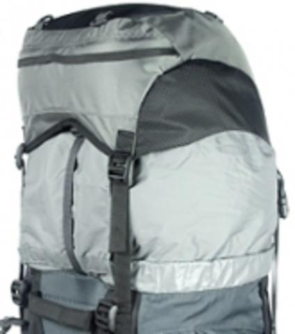 Картинка рюкзак туристический Deuter Aircontact 65+10 Midnight-Ocean - 2