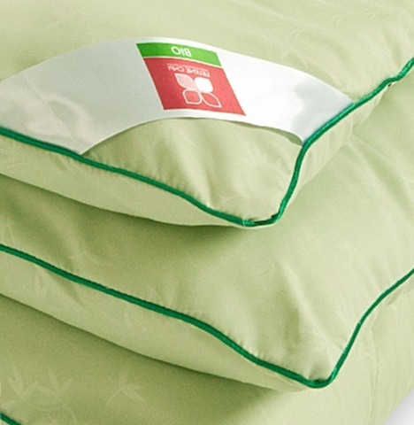 Одеяло стеганое бамбуковое Тропикана 200x220 Ophelia