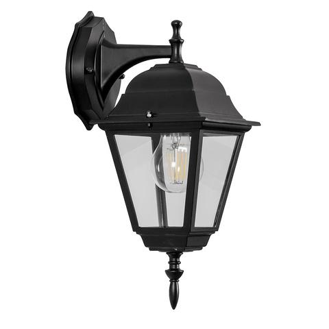 Садово-парковый светильник FERON 4202 100W 230V E27 черный