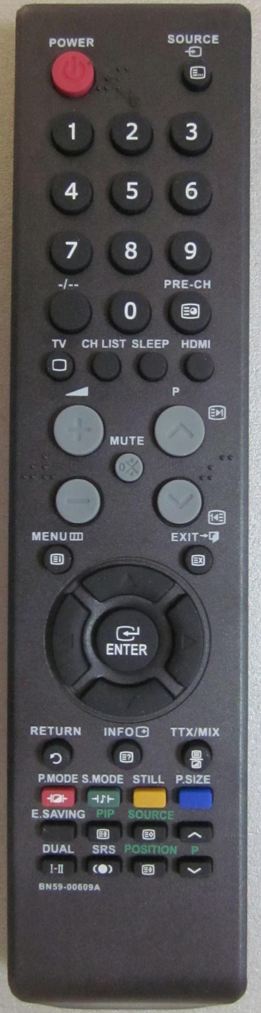 Пульт SAMSUNG BN59-00609A