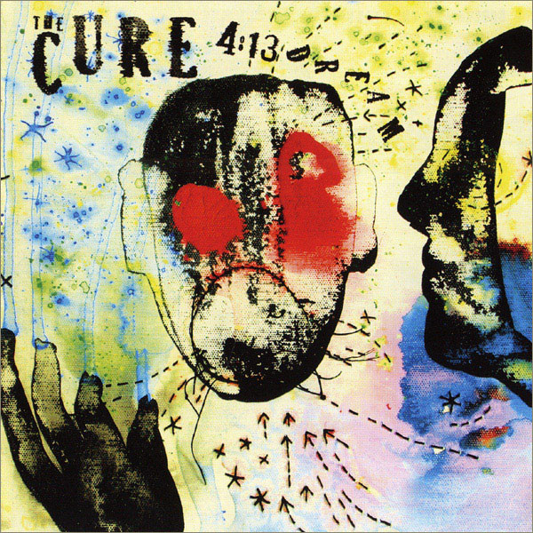 CURE, THE: 4:13 Dream