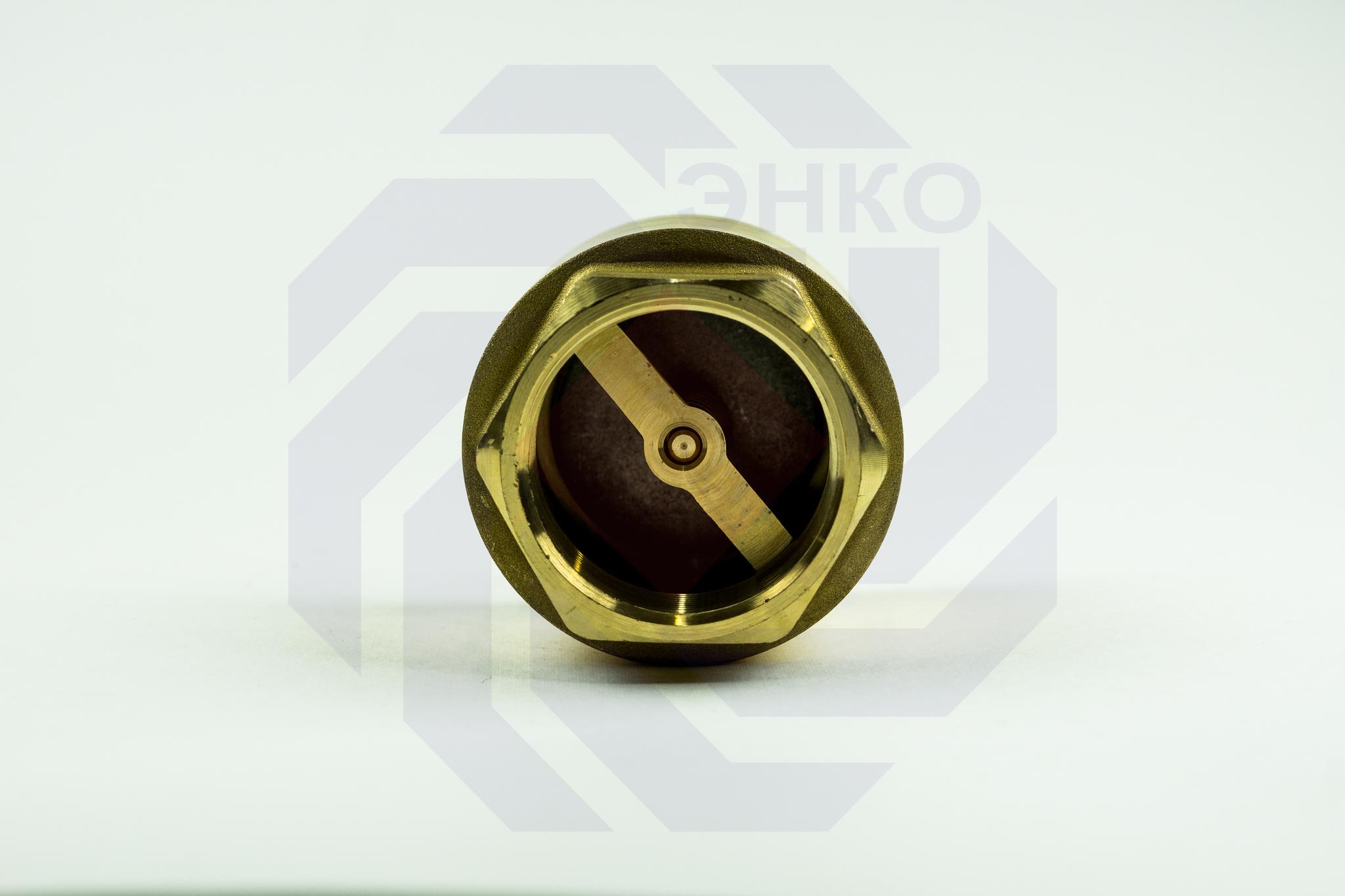 Клапан обратный ВР/ВР BUGATTI EURO 2000 2
