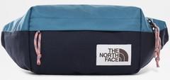 Сумка поясная The North Face Lumbar Pack Mallard Blue/Aviator Navy