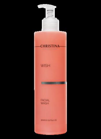 Сhristina Гель для умывания | Wish Facial Wash