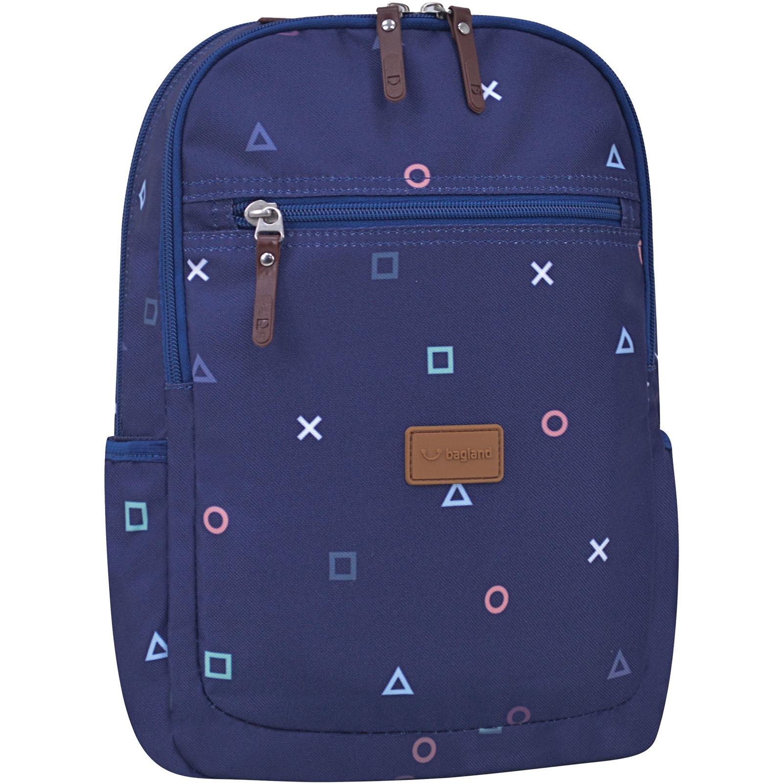 Детские рюкзаки Рюкзак Bagland Young 13 л. сублімація 749 (00510664) DSC_1061-1600.jpg