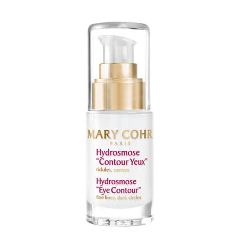 Крем для глаз увлажняющий «Гидросмос» Mary Cohr Hydrosmose Contour Yeux, 15 мл.