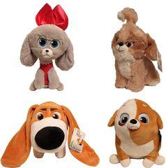 Мягкая игрушка Daisy The Secret Life of Pets