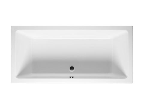 Ванна акриловая Riho Lusso 170X75 BA18