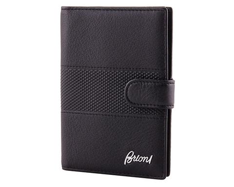 Обложка для авто и паспорта Brioni 91002