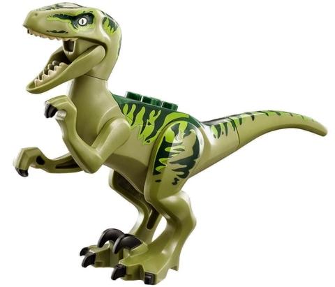 LEGO Jurassic World: Побег раптора 75920 — Raptor Escape — Лего Мир Юрского периода