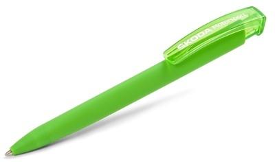 Шариковая ручка Skoda Ballpoint Pen Motorsport