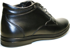 Купить зимние ботинки мужские на меху Икос