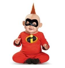 Суперсемейка костюм комбинезон малыша Джек-Джека