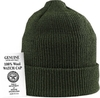 Шапка - Military Watch Cap Wool (оливковая)