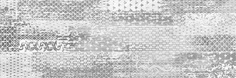 Декор Vesta Silver DW11VST00 600x200