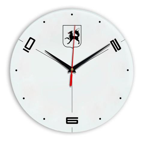 Дизайнерские настенные часы Салехард 05