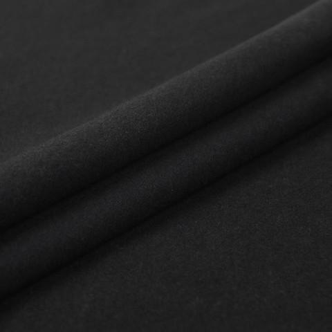 Фланель 90 см цвет черный