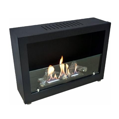 Напольный биокамин Lux Fire ПБКК-500