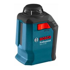 Лазерный нивелир Bosch GLL 2-20 (0601063J00)
