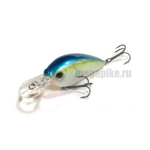 Воблер Daiwa Steez Crank 100 / C Monsterchart (04800764)