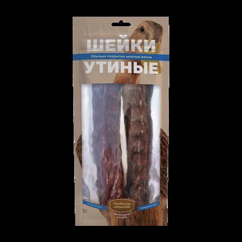 Деревенские лакомства Классические Лакомство для собак шейки утиные
