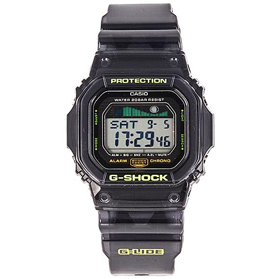 Часы наручные Casio GLX-5600C-1ER