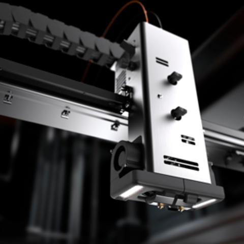 3D-принтер BigRep Studio G2