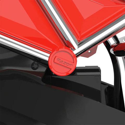 Электро мини-байк Razor RSF 350 red