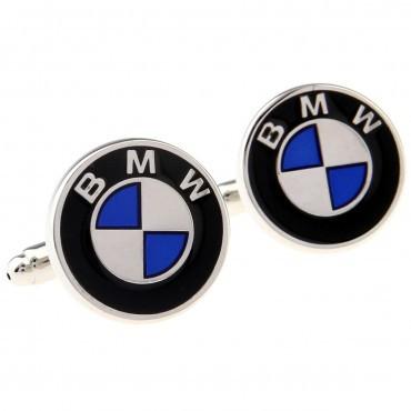Запонки BMW cl-102