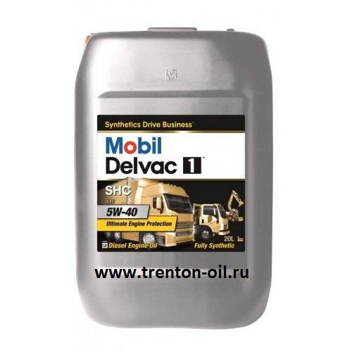 Mobil Mobil Delvac 1 SHC   5W-40 mobil-delvac-1-shc-5w40.jpg