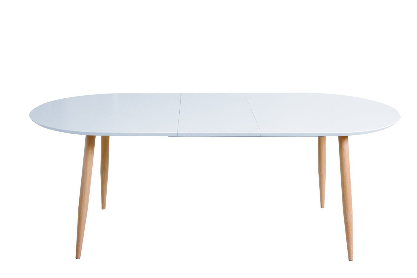 Стол DT150-45 белый