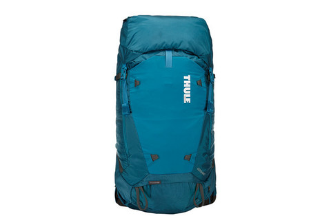 Картинка рюкзак туристический Thule Versant 70 Синий - 2
