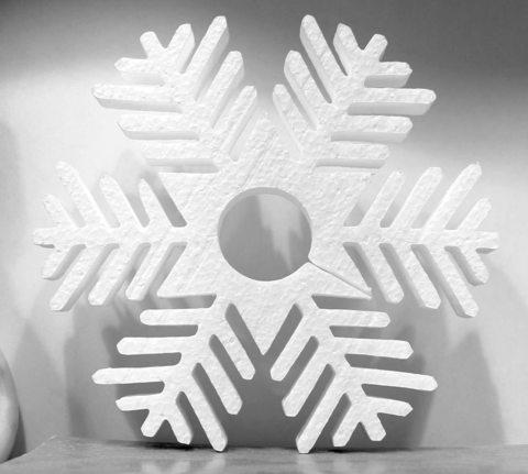 Снежинка 18_1
