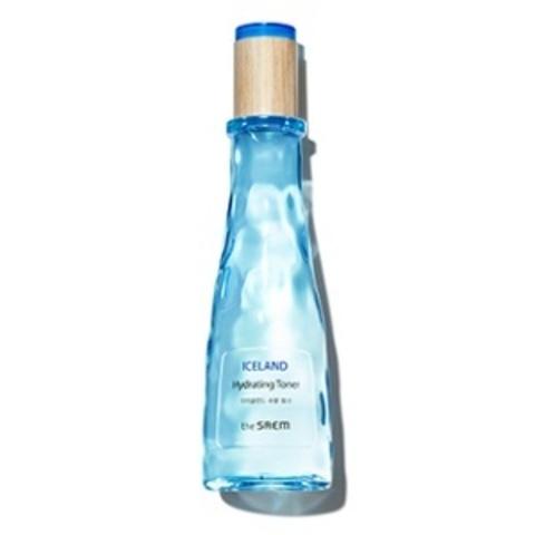 Iceland Hydrating Toner