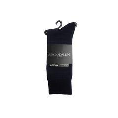 Мужские носки темно-синие Sergio Dallini SDS802-2
