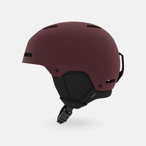 Шлем GIRO LEDGE Matte Ox Red