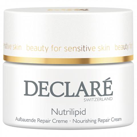 DECLARE Питательный восстанавливающий крем | Nutrilipid Nourishing Repair Cream